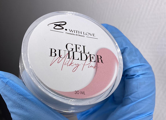 Gel Builder Milky Pink