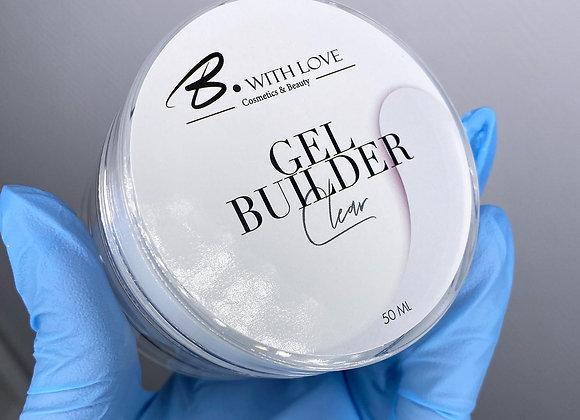 Gel Builder Clear