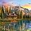 Thumbnail: פאזל 2000 חלקים בקתה על שפת האגם