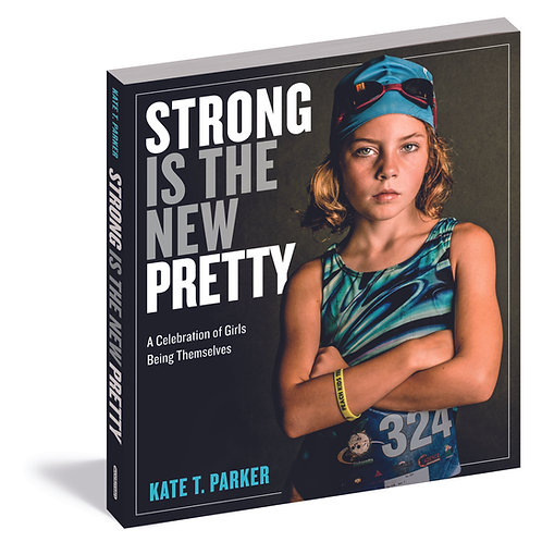 STRONG IS THE NEW PREETY