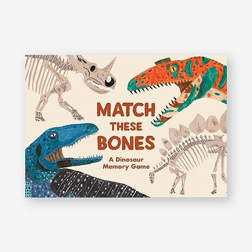 משחק זכרון דינוזאורים