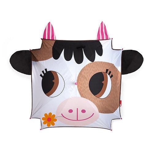 מטריית פרה מרובעת