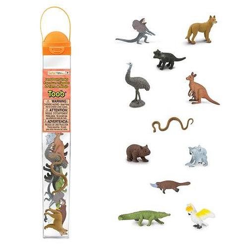 חיות אוסטרליה