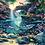 Thumbnail: פאזל 3000 חלקים גן עדן בג'ונג'ל