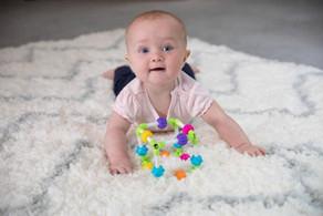 מתנות מומלצות לתינוקות עד גיל שנה