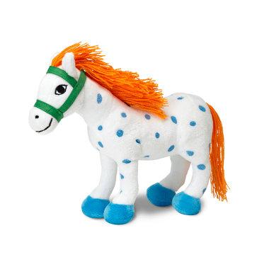 """בובת סוס בילבי 22 ס""""מ"""