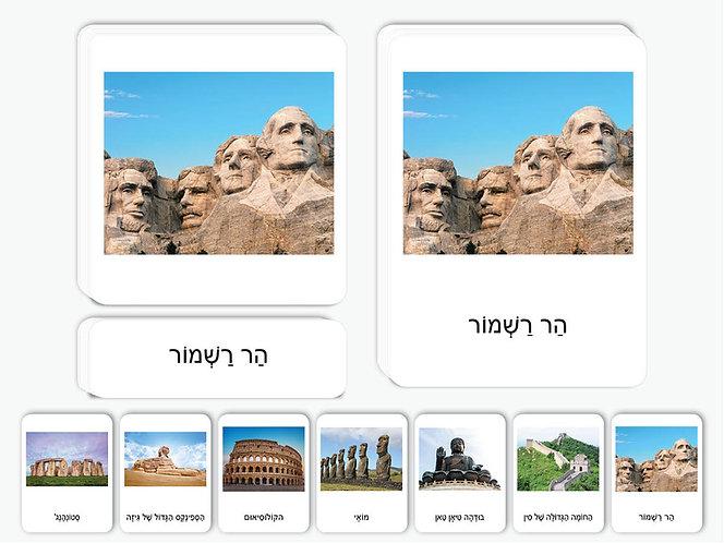 כרטיסיות אתרים
