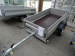 PKW Kastenanhänger 750 kg K821