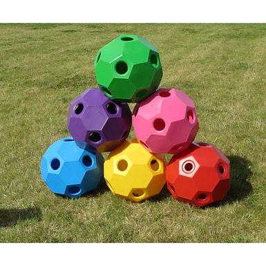 Spiel und Fütterungsball Happy-Hay-Play