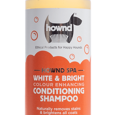 Miracle White & Bright Colour Enhancing Conditioning Shampoo