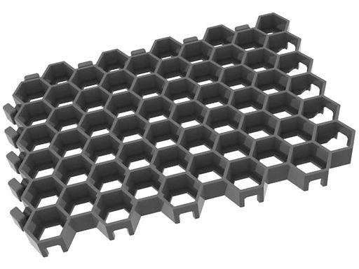 Paddockplatte (Stecksystem)