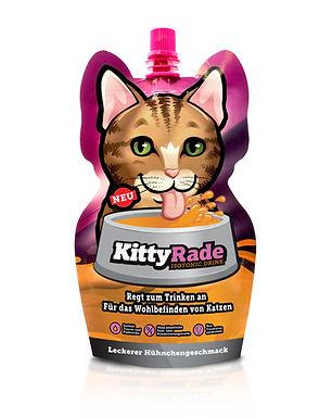 KittyRade 250ml