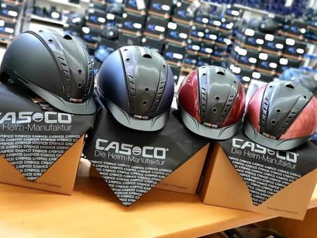 Neu: Der CASCO Mistrall 2 Edition im Angebot 🎉