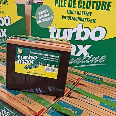"Trockenbatterie ""TurboMax"""