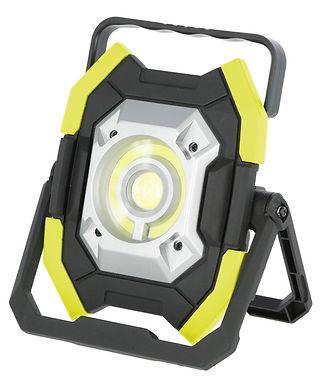 LED Akku-Strahler Workfire Pro
