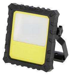 LED Akku-Strahler