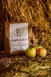 Snack Sticks AppleLove