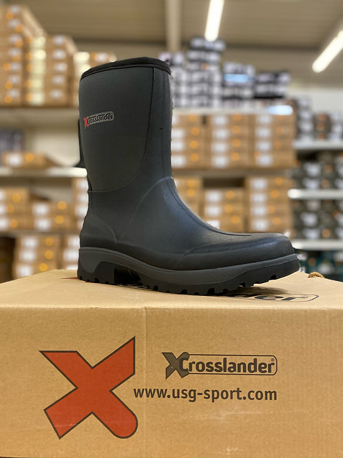 "USG Crosslander Ankle Boot ""Boston"""