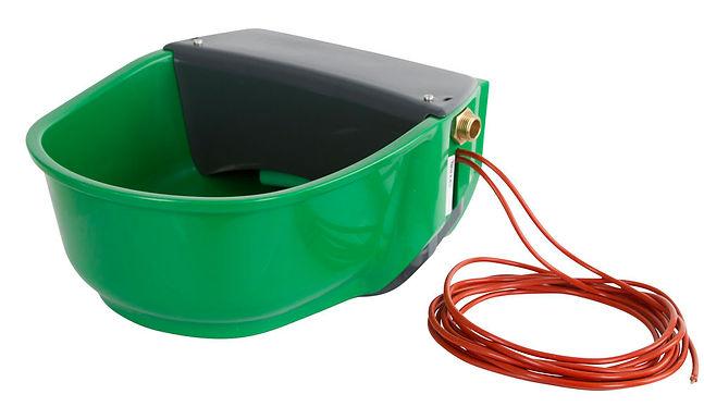 Heizbares Schwimmer-Tränkebecken SH30