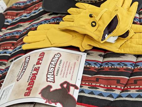 Klassisch & warm: Die gefütterten Lederhandschuhe für Arbeit & mehr.