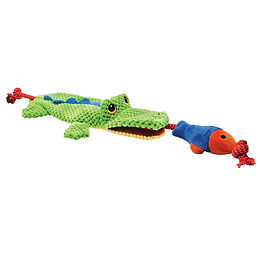 Cordy Catcher Krokodil