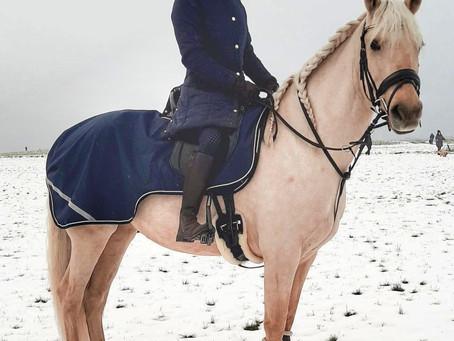 Unsere Winter-Outfit-Empfehlungen im Alltagstest... ❄️👢🧥