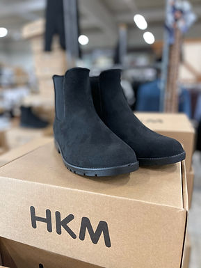HKM Winter Stiefeletten