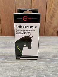 Reflex-Brustgurt