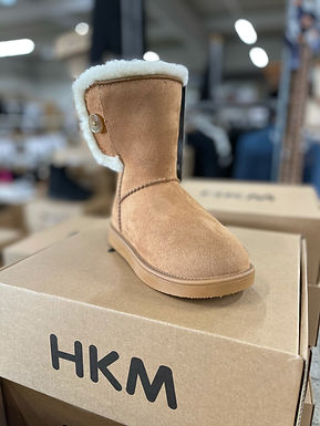 HKM Davos Boots