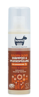 Golden Oldies Conditioning Shampoo
