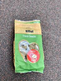 Effol Friend-Snacks Apple Stars