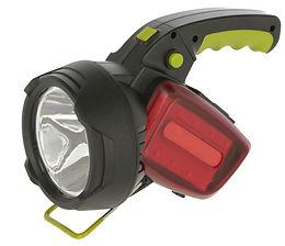 LED Akku-Handscheinwerfer