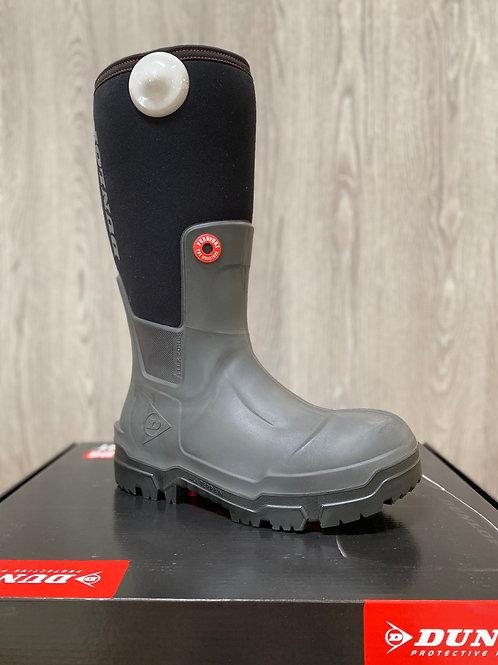 Dunlop Snug Boots