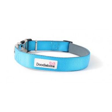 Bold gepolstertes Halsband