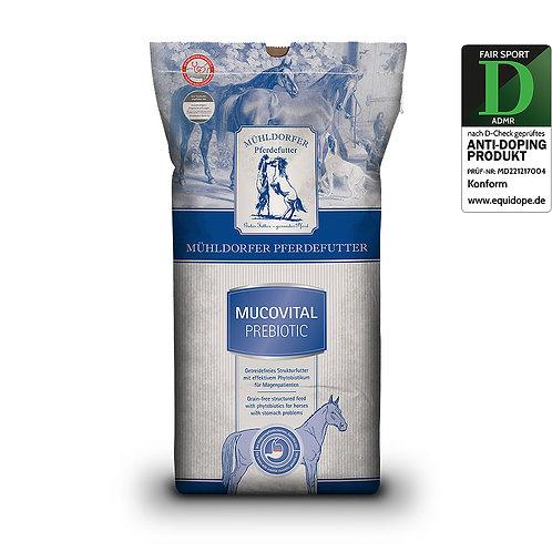 Mühldorfer Mucovital prebiotic, 20kg