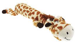 Safari Quietsch-Giraffe