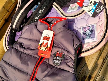 Für Liebhaber und Fans: Die HKM Disney Minnie Mouse Kollektion 🤩🐴