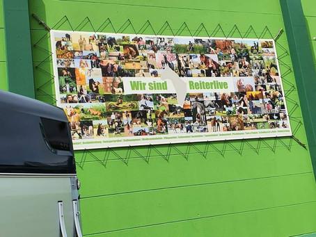 Bis Oktober: Alle Termine für den Reiterlive-Lagerverkauf 🙋🏻♂️🐴😊