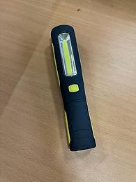LED Arbeitsleuchte Workfire Pro Akku
