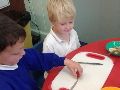 What we have been up to in class 2.....