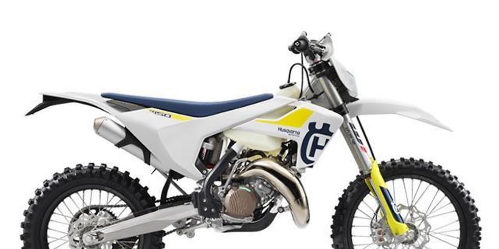 Enduro - Technical Riding
