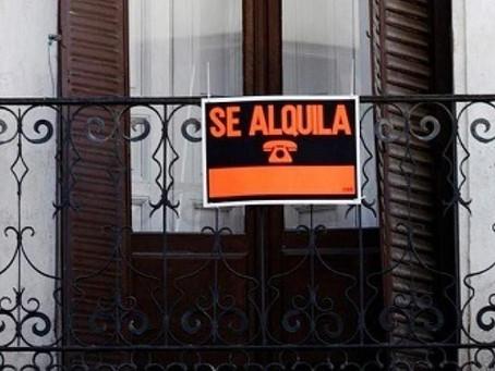 Limitación de rentas de alquiler de vivienda en Cataluña