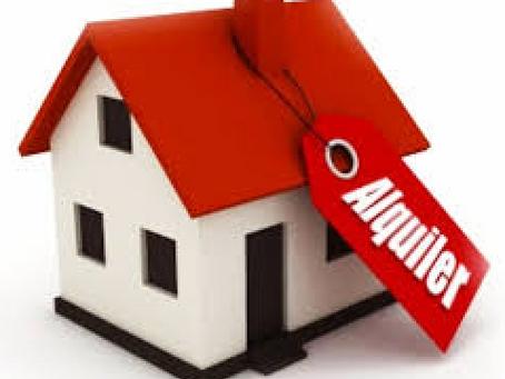 COVID-19: Medidas alquiler vivienda