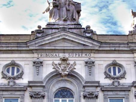 El Tribunal Supremo anula las costas en los Tribunales Económico-Administrativos