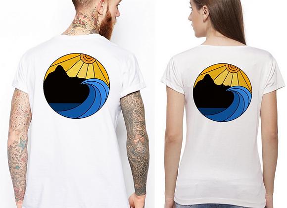GYOW LANDSCAPES Summer Tshirt
