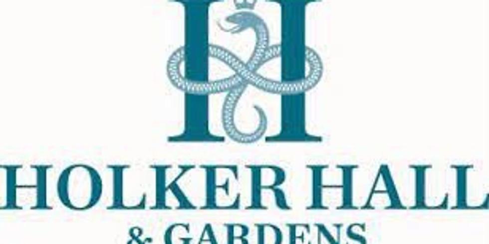 Holker Hall Spring Fair