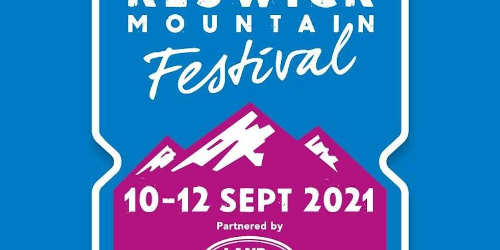 Keswick Mountain Festival