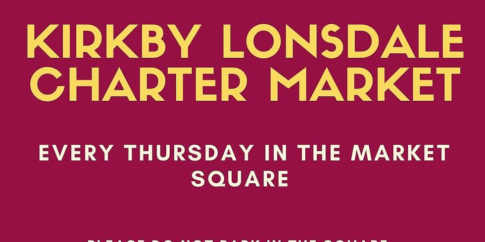 Kirkby Lonsdale Charter Market