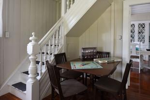 Living Room - Puzzle Corner