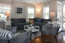 Living Room - Seating Area